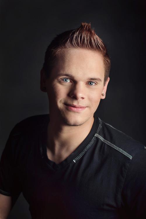 Chris Gellerstedt